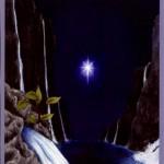 anna k the star tarot card