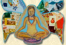 1magiciancrimson The Magician tarot card