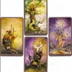 shadowscapes tarot cards