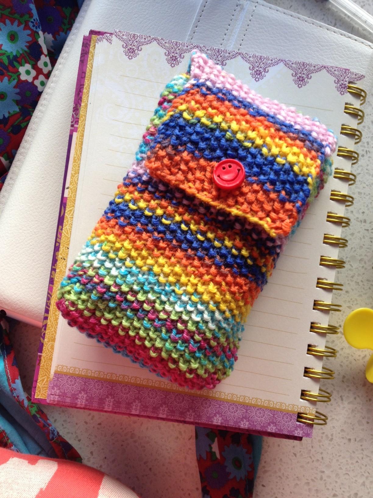 knitted-tarot-bag
