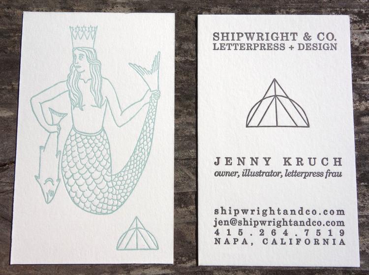 Jen card
