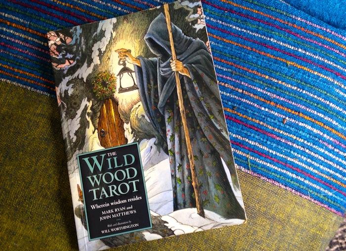 The Wildwood Tarot Guidebook