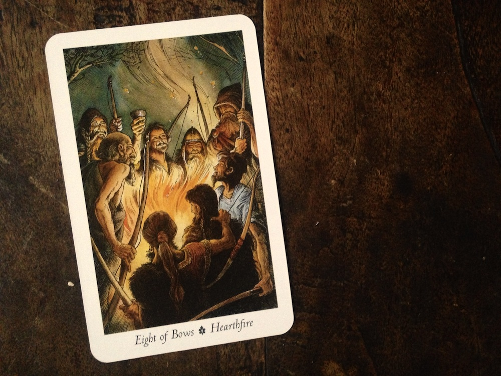 eight-of-bows-wildwood-tarot