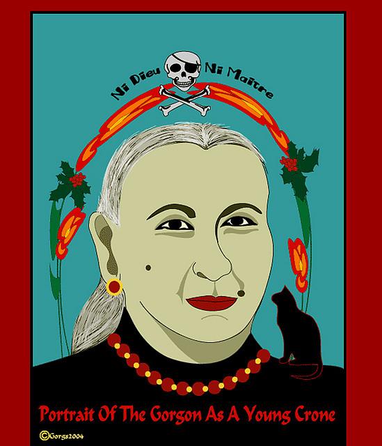 Dolores-Fitchie-self-portrait