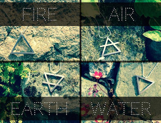 Four-elements-jewellery