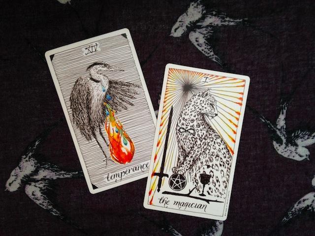 wild-unknown-tarot-temperance-magician