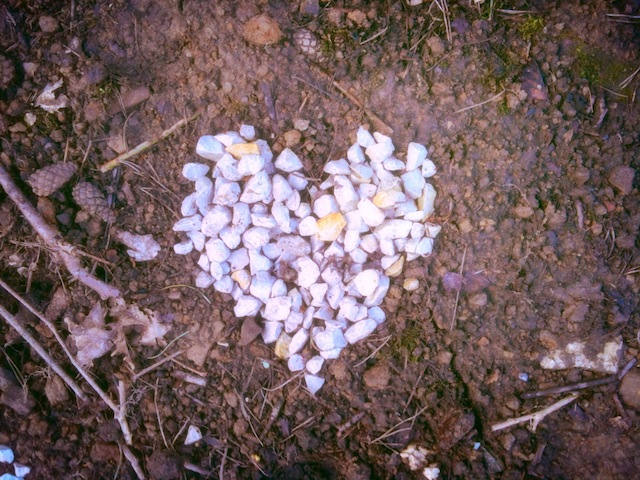 pebble-heart