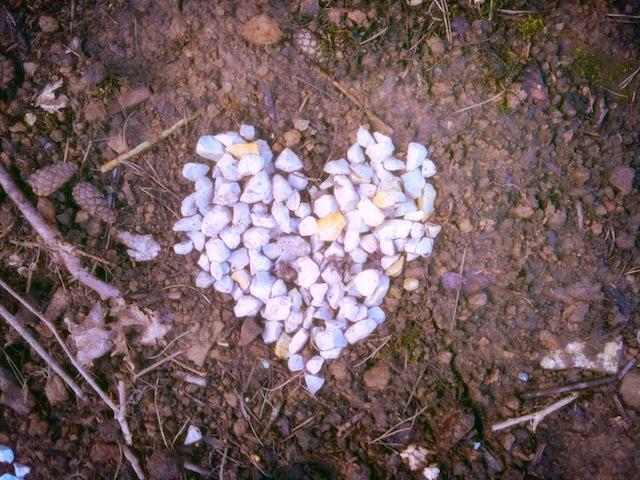 pebble-heart