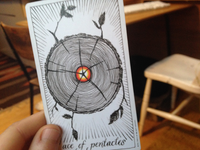 Ace-of-Pentacles-wild-unknown-tarot