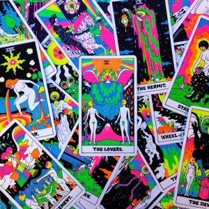 oliber-hibert-major-arcana-tarot