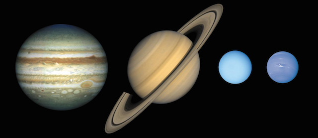 outerplanets