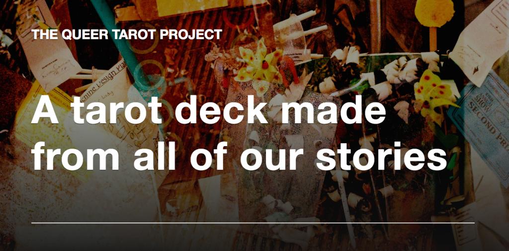 queer-tarot-project