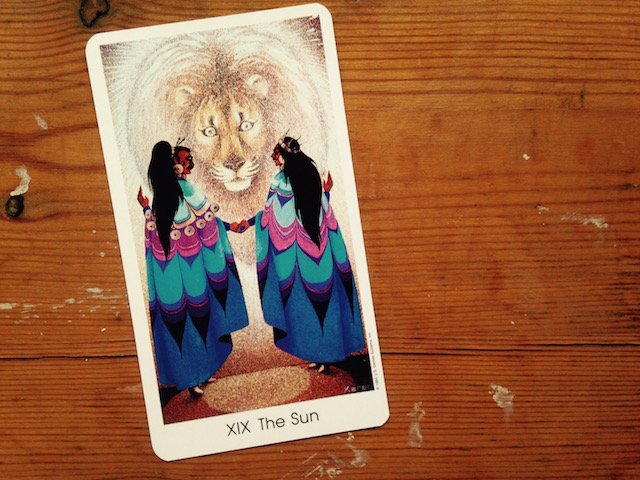the-sun-tarot-of-the-cat-people