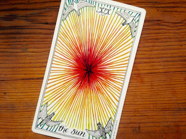 the-sun-wild-unknown-tarot-card