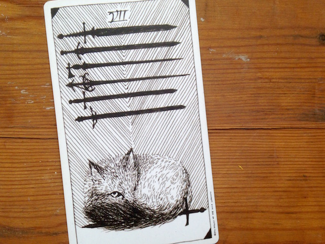seven-of-swords-wild-unknown-tarot