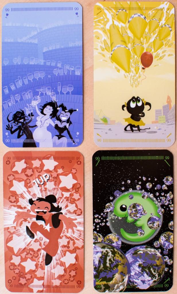 silicon dawn extra 99 cards