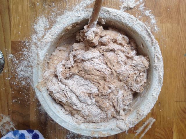lammas-bread