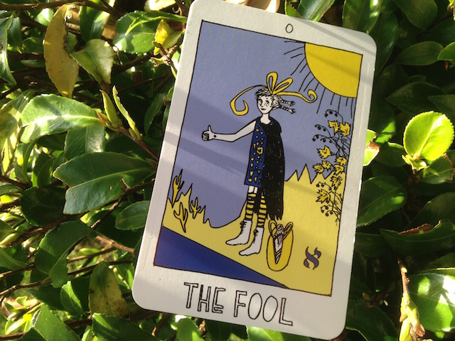 the-fool-collecgive-tarot