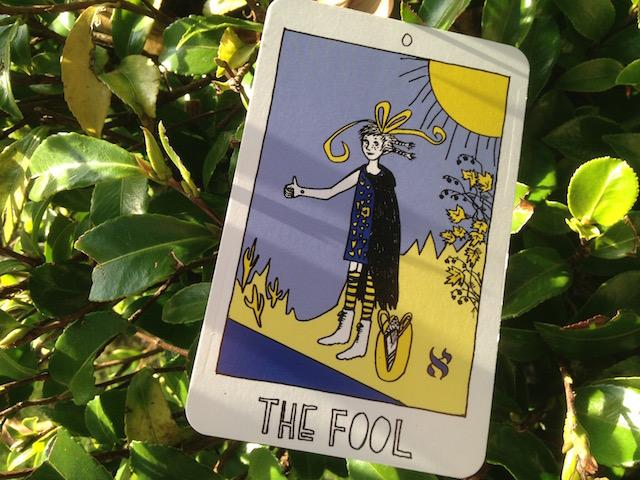 the-fool-collecgive-tarot