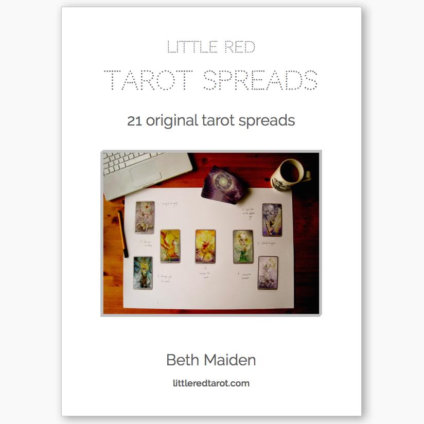 Little Red Tarot Spreads