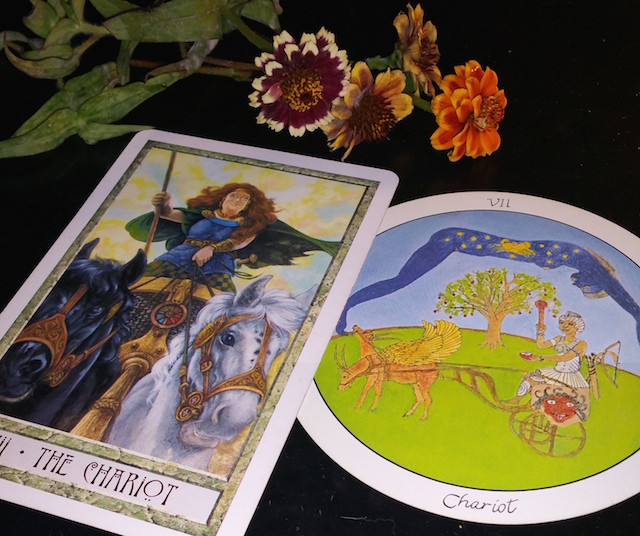 Druidcraft and Motherpeace