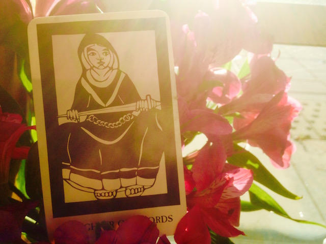 Thea's Tarot
