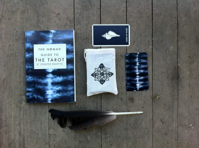 nomad-tarot