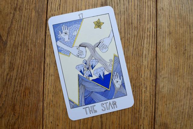 star collective tarot