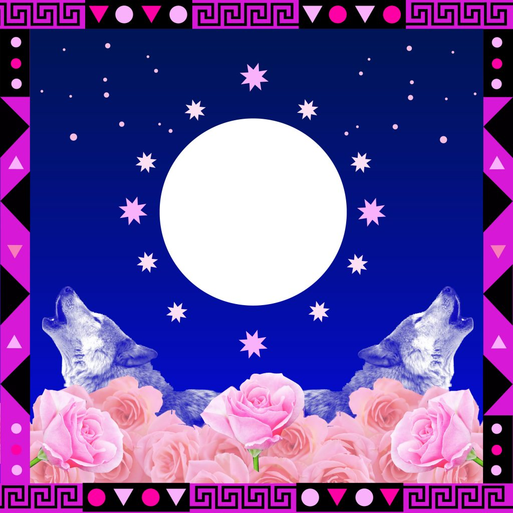 Many Moons: Full moon in Cancer | The Little Red Tarot Blog