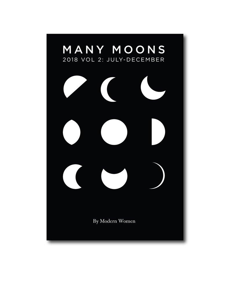 Many Moons Workbook 2018 vol 2